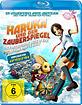 Haruka und der Zauberspiegel (Neuauflage) Blu-ray