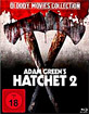 Hatchet 2 (Bloody Movies Collection) Blu-ray