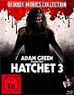 Hatchet 3 (Bloody Movies Collection) Blu-ray