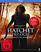 Hatchet Trilogie Blu-ray