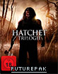 Hatchet Trilogie (Limited FuturePak Edition) Blu-ray