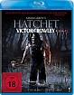 Hatchet - Victor Crowley Blu-ray