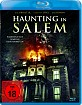 Haunting in Salem (2. Neuauflage) Blu-ray