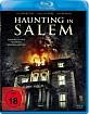 Haunting in Salem (3. Neuauflage) Blu-ray