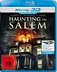 Haunting in Salem 3D (Blu-ray 3D) (Neuauflage) Blu-ray
