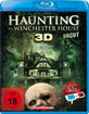 Haunting of Winchester House 3D (Classic 3D) Blu-ray
