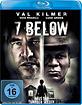 7 Below - Haus der dunklen Seelen Blu-ray