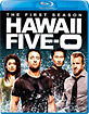 Hawaii Five-0: The Complete First Season (CA Import ohne dt. Ton) Blu-ray