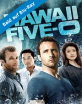 Hawaii Five-0: The Complete Fourth Season (CA Import ohne dt. Ton) Blu-ray