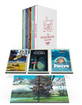 Hayao Miyazaki Collection (Limited Edition) (UK Import ohne dt. Ton) Blu-ray