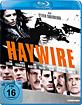 Haywire (2011) Blu-ray