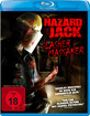 Hazard Jack - Slasher Massaker Blu-ray
