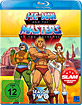 He-Man and the Masters of the Universe - Staffel 2 Blu-ray
