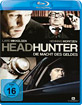 Headhunter (2009) Blu-ray