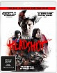 Headshot (2016) Blu-ray