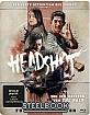 Headshot (2016) (Limited Steelbook Edition) Blu-ray