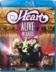 Heart - Alive in Seattle (US Import ohne dt. Ton) Blu-ray