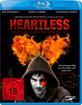 Heartless (2009) Blu-ray