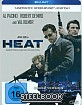 Heat (1995) (2-Disc Set) (Limited Steelbook Edition) Blu-ray