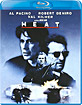 Heat (1995) (ES Import) Blu-ray