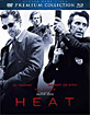 Heat - Premium Collection (FR Import) Blu-ray