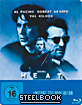 Heat (Limited Edition Steelbook) (Neuauflage) Blu-ray