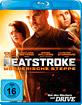 Heatstroke - Mörderische Steppe Blu-ray