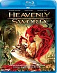 Heavenly Sword (NL Import ohne dt. Ton) Blu-ray