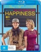 Hector and the Search for Happiness (AU Import ohne dt. Ton) Blu-ray