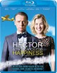 Hector and the Search for Happiness (Region A - CA Import ohne dt. Ton) Blu-ray