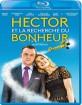 Hector et la recherche du bonheur (FR Import ohne dt. Ton) Blu-ray