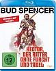 Hector, der Ritter ohne Furcht und Tadel Blu-ray