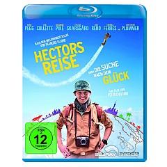 Hectors Reise oder Die Suche nach dem Glück Blu-ray