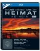 Heimat - Vol. 1 Blu-ray