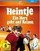 Heintje - Ein Herz geht auf Reisen Blu-ray