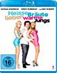 Heisse Bräute lieben warme Jungs Blu-ray
