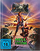 Hell Comes to Frogtown (1988) (Limitied Mediabook Edition) (Cover A) Blu-ray