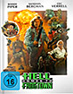 Hell Comes to Frogtown (1988) (Limitied Mediabook Edition) (Cover B) Blu-ray