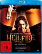 Hell Fire - Der Sohn des Teufels Blu-ray