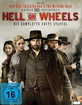 Hell on Wheels - Die komplette ...
