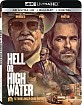 Hell or High Water (2016) 4K (4K UHD + Blu-ray + UV Copy) (US Import ohne dt. Ton) Blu-ray