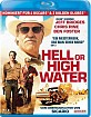 Hell or High Water (2016) (CH Import) Blu-ray