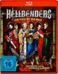 Hellbenders - Zum Teufel mit der Hölle (Neuauflage) Blu-ray