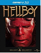 Hellboy 1 & 2 - Boxset (FR Import) Blu-ray