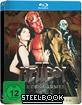 Hellboy 2: Die goldene Armee - Steelbook Blu-ray