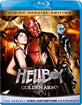Hellboy 2 - The Golden Army (2-Disc Special Edition) (SE Import) Blu-ray