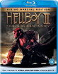 Hellboy 2 - The Golden Army (UK Import) Blu-ray
