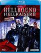 Hellraiser 2: Hellbound - Uncut Blu-ray