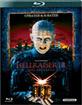 Hellraiser 3: Hell on Earth - Un ... Blu-ray