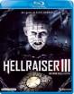 Hellraiser 3 - Inferno sulla città (IT Import ohne dt. Ton) Blu-ray